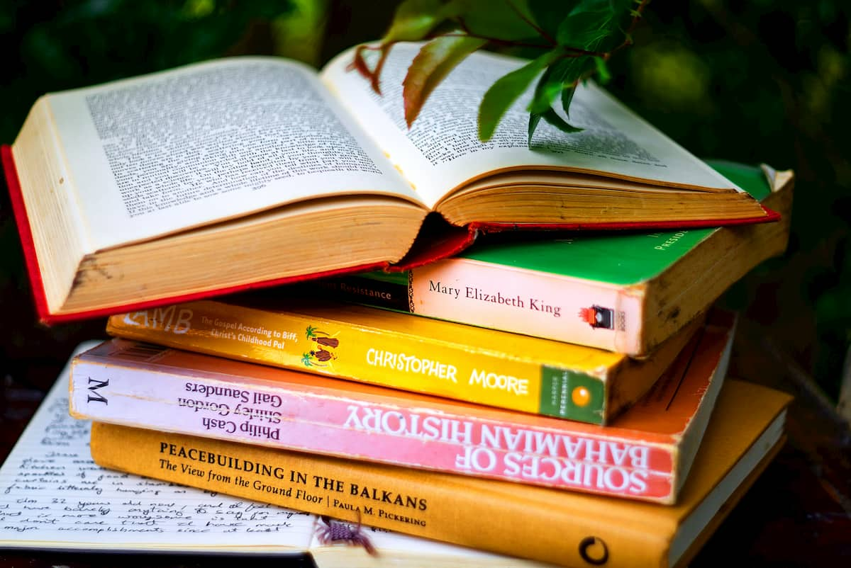 List of the Best Book Shops In Abuja
