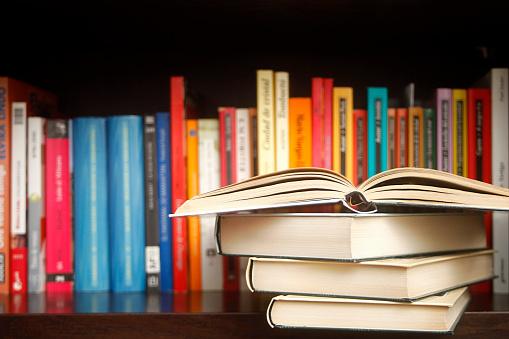 List of best book shops in Pretoria, South Africa